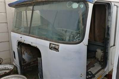 International International 9670 (LH) Used Cab Truck spares and parts