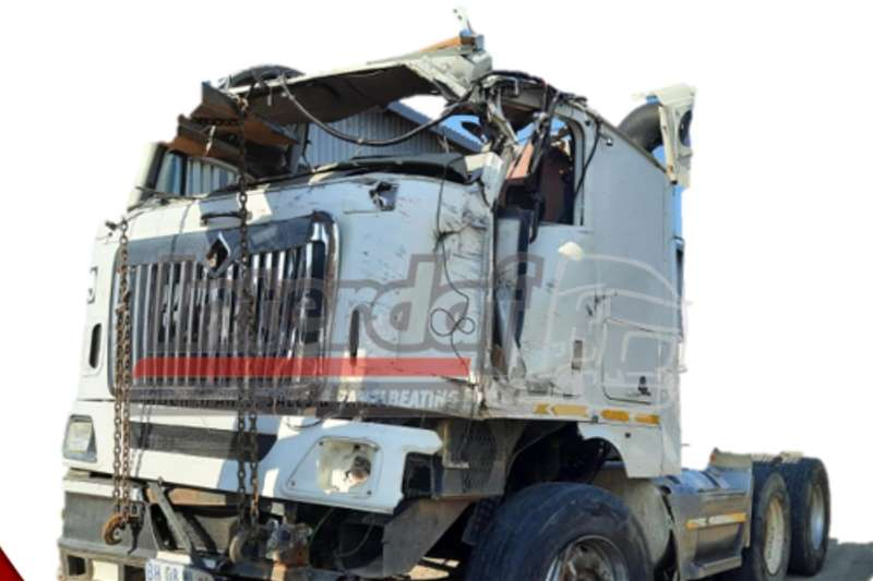International International 9800i Stripping for Spares Truck spares and parts