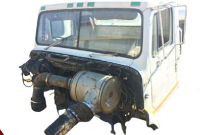 International International S Line Used Cab Truck spares and parts