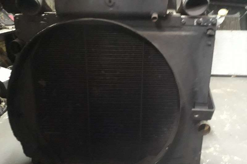 International Truck spares Cooling systems