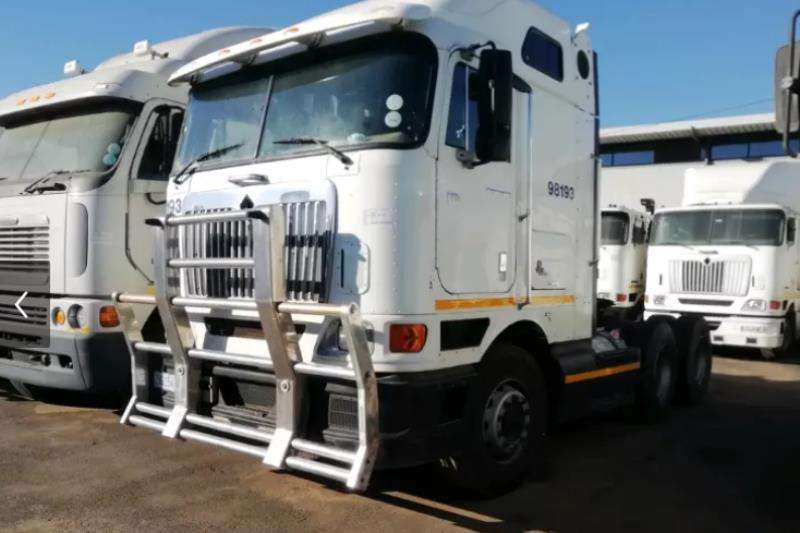 International Truck-Tractor Double Axle USED 2010 INTERNATIONAL 9800i HORSE FOR SALE 2010