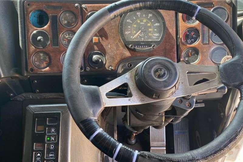 International 2007 International 9800i Autoshift Truck tractors