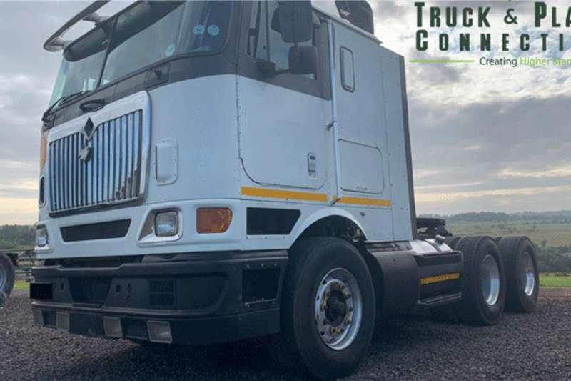 International Truck tractors 2008 International 9800i 2008