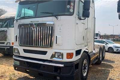International 2013 INTERNATIONAL 9800i Truck tractors