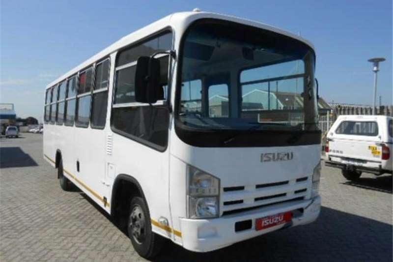 Isuzu Buses 28 seater NEW NPR 400 LWB 2020