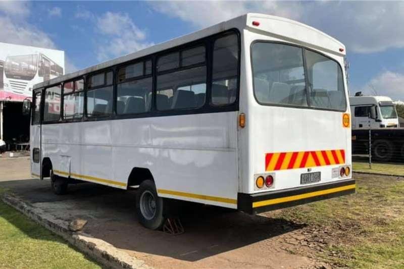 Isuzu 32 seater ISUZU NQR 500 DUBIGEON *FACELIFT* (30 SEATER) Buses