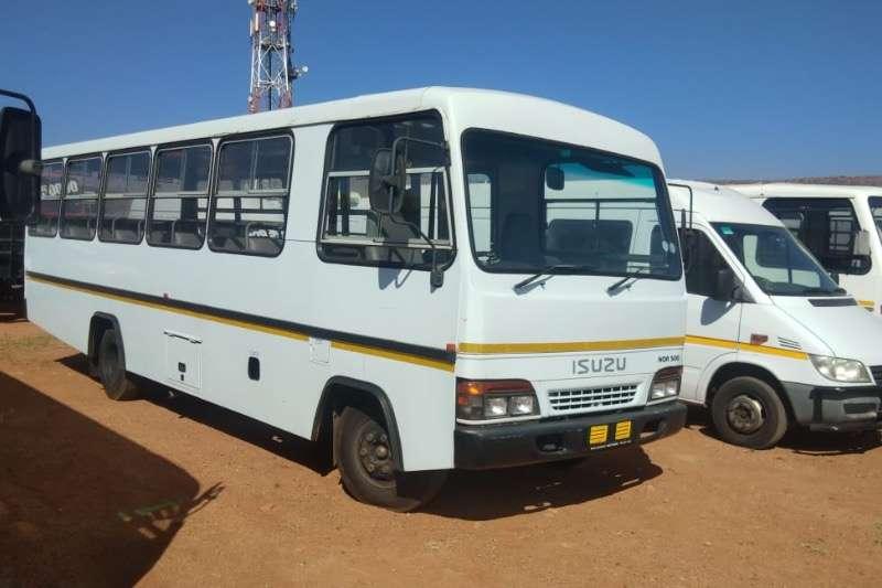 Isuzu Buses 38 seater ISUZU 35 SEATER BUS 95000 KMS R399000 2001