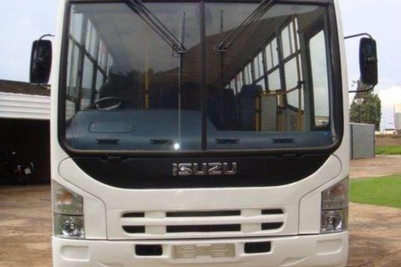 Isuzu Buses 60 seater NEW FTR 850 LWB 2020