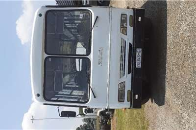 Isuzu ISUZU FTR800 50 SEATER Buses