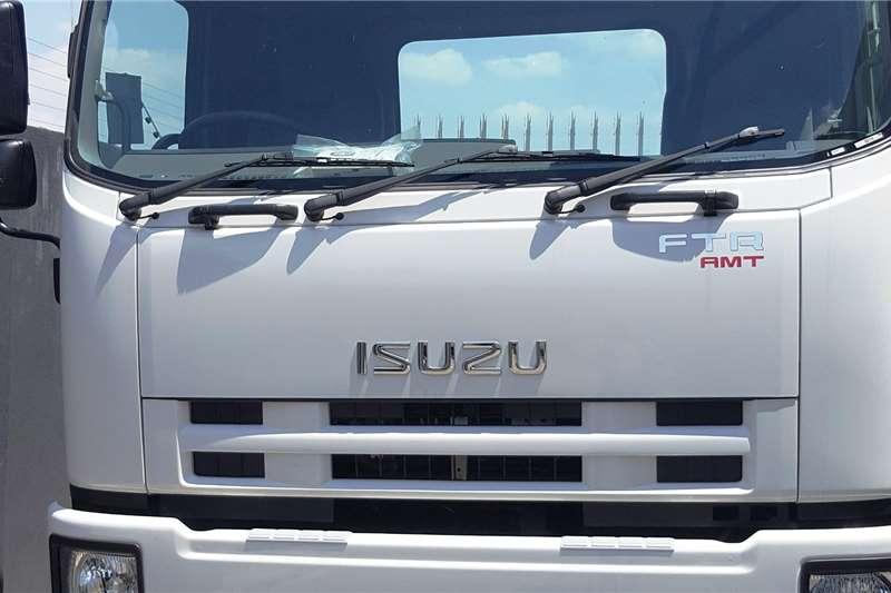 Isuzu Chassis Cab Trucks FTR 850 AMT 2020
