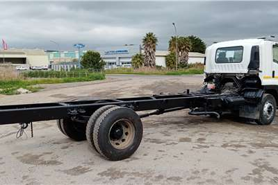 Isuzu Isuzu FTR850 Chassis cab trucks