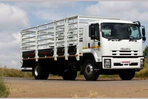 Isuzu Chassis cab trucks NEW FVR 900 2020