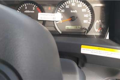 Isuzu NPR 400 Manual Curtain side trucks