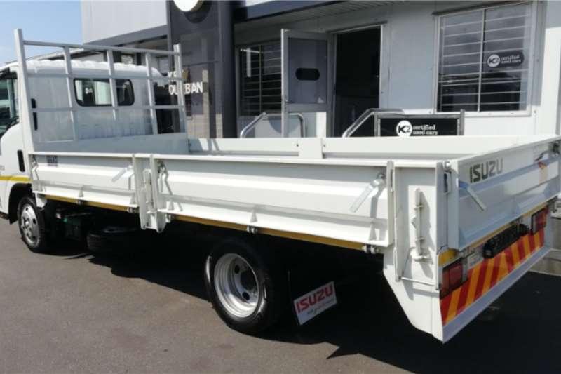 Isuzu 2021Isuzu NLR 150 Dropside trucks