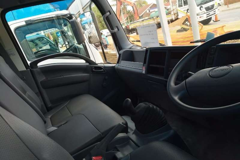 Isuzu 22% discount NPR 400  MANUAL Dropside trucks