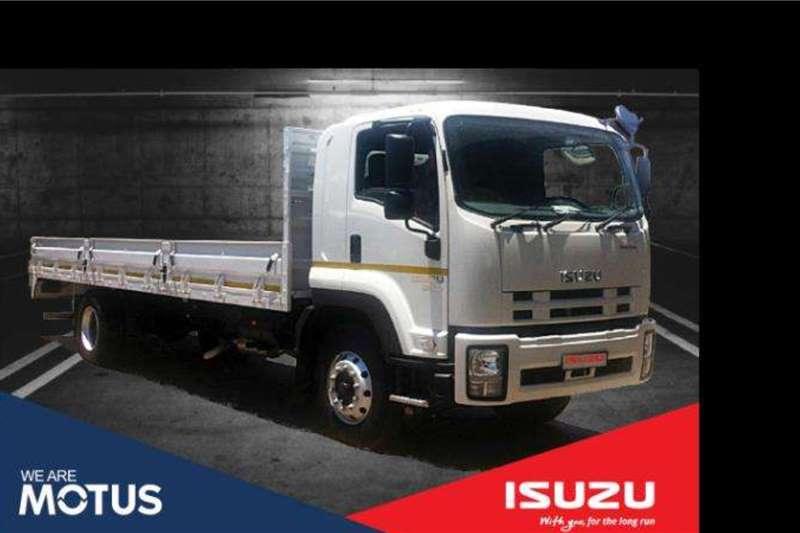 Isuzu Dropside trucks FTR 850 Dropside 2020