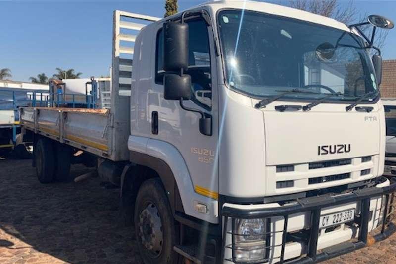 Isuzu Dropside trucks FTR 850 F/C Dropside 2016
