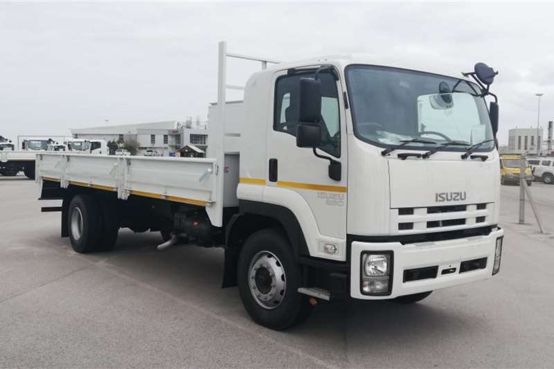 Isuzu Dropside trucks FTR 850 Manual 2020