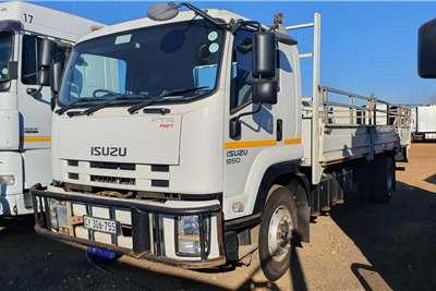 Isuzu FTR / Dropside Dropside trucks