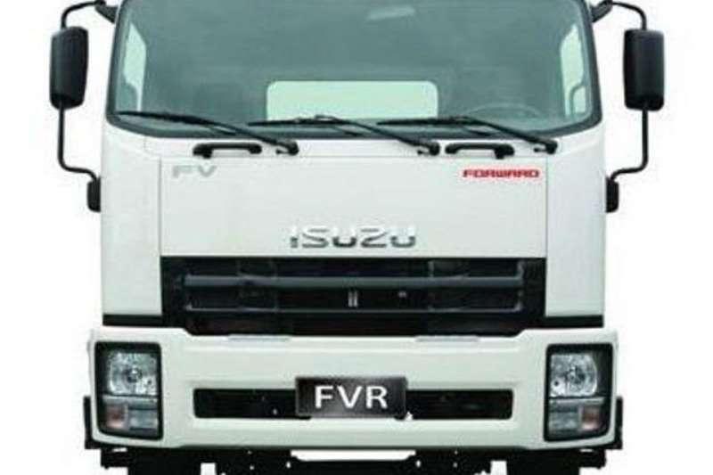 Isuzu Dropside trucks FVR 900 2020