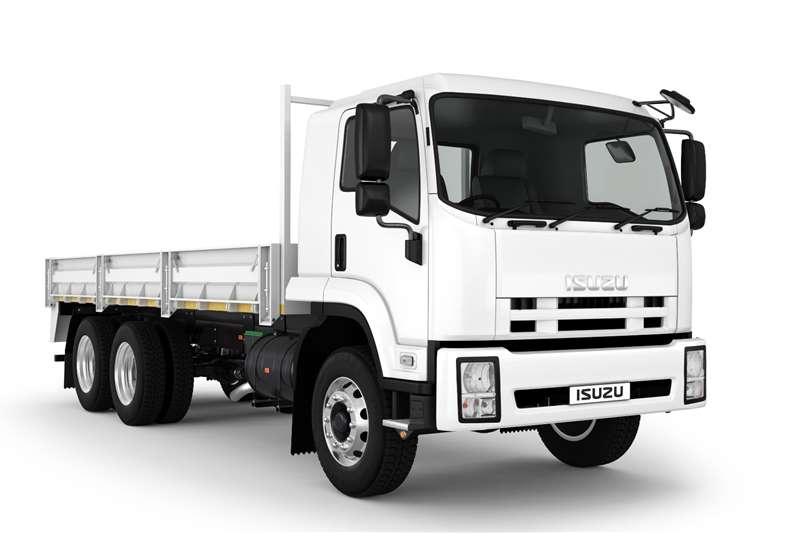Isuzu Dropside trucks FVZ 1400 Manual 2020