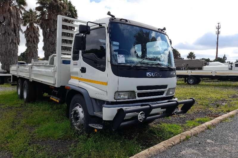 Isuzu ISUZU FTM 1200 DROPSIDE TRUCK Dropside trucks