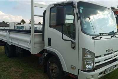 Isuzu Isuzu NPR 400   4 TON DROPSIDE FOR SALE Dropside trucks