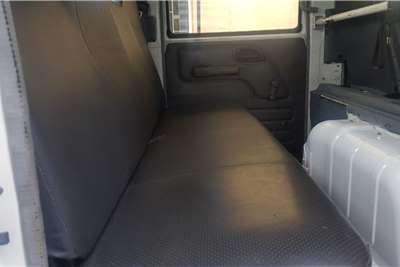Isuzu Isuzu NPR400 Dropsides Double Cab Dropside trucks