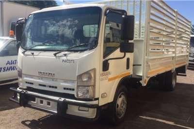 Isuzu Isuzu NQR 500, Manual Dropside trucks
