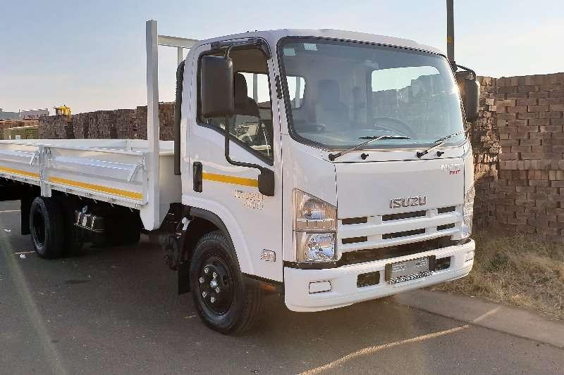 Isuzu Dropside Trucks NPR 400 2020