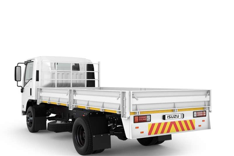 Isuzu Dropside trucks NPR 400 Manual 2020