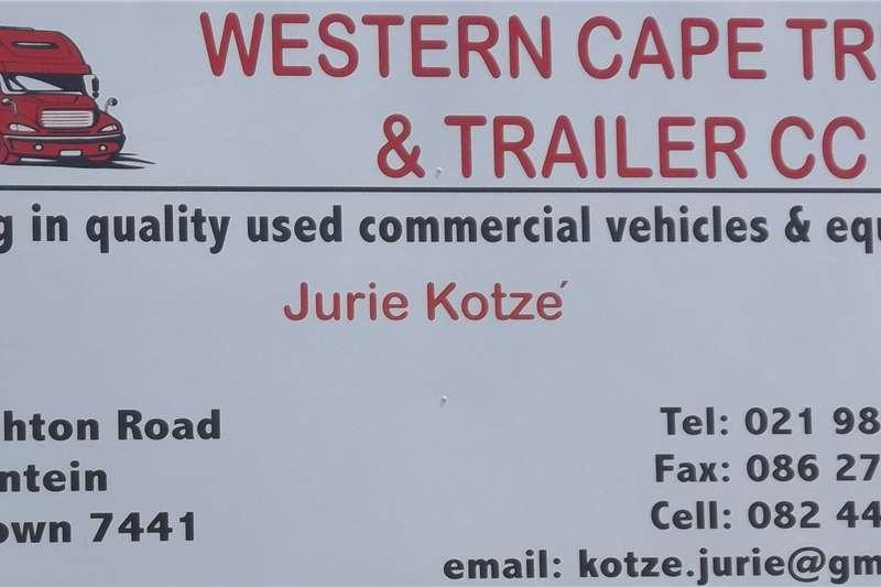 Isuzu WE WILL BUY GOOD RUNNERS FROM 2010 MODEL Dropside trucks