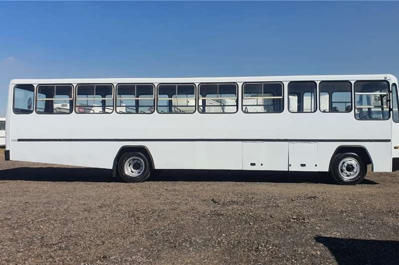 Isuzu ISUZU FTR 800 59SEATER BUS LDVs & panel vans