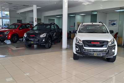 Isuzu Isuzu X Rider Bakkies for Sale LDVs & panel vans
