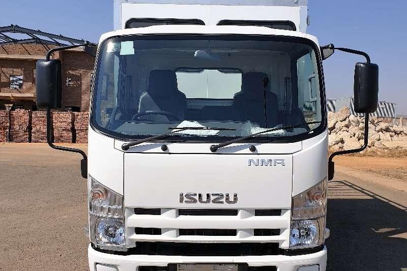 2021 Isuzu  NMR 250 Personal Carrier
