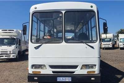 Isuzu FTR 800 50 SEATER BUS Personnel carrier trucks