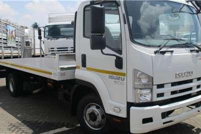 Isuzu Isuzu FRR 600 AMT Rollback Truck Recovery trucks