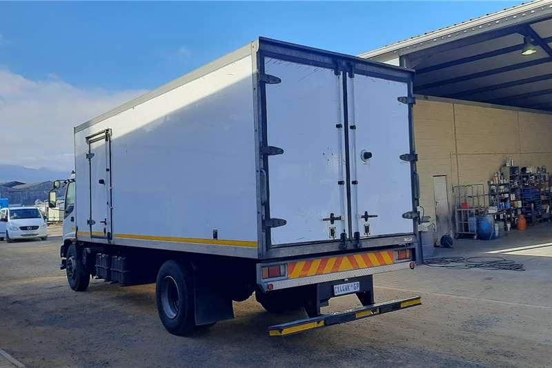 Isuzu FTR 800 TRUBO WITH MT300 COOL UNIT Refrigerated trucks