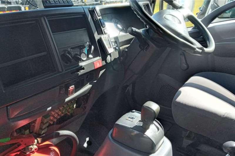 Isuzu ISUZU FTR 850   8,5 TON FRIDGE UNIT FOR SALE Refrigerated trucks