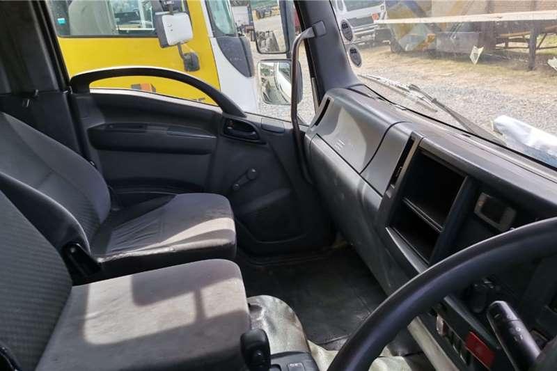 Isuzu Isuzu FTR 850 AMT Fridge 4x2 Refrigerated trucks