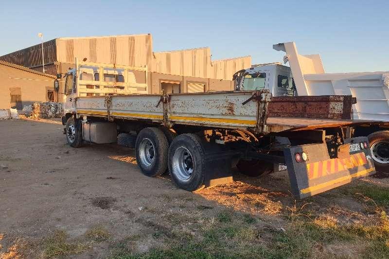 Isuzu Isuzu 1400 Rollback trucks