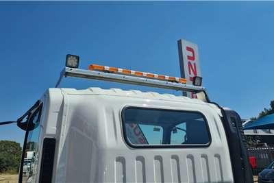 Isuzu NQR 500 AMT Rollback trucks