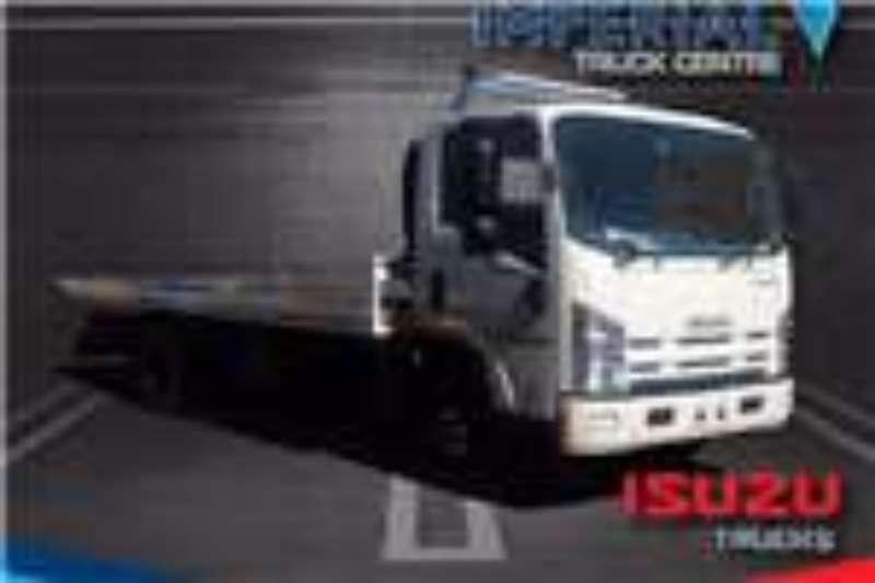 Isuzu Rollback Trucks NQR 500 Man Rollback 2020