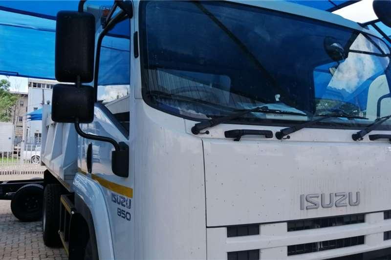 Isuzu READY TO GO TIPPER GREAT PRICE Tipper trucks