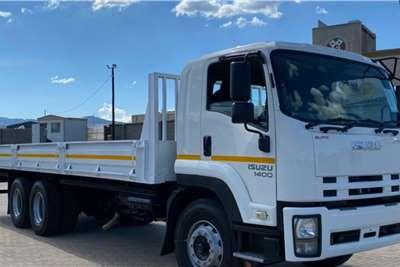 Isuzu 2016 Isuzu FVZ 1400 Truck