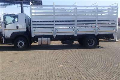 Isuzu Cattle body FXR 17 360 Cattle/Maize Dropside Truck