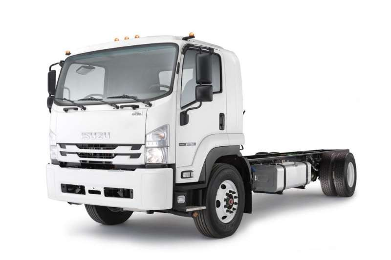 Isuzu Truck Chassis cab 2019 FTR 850 Chassis 2019