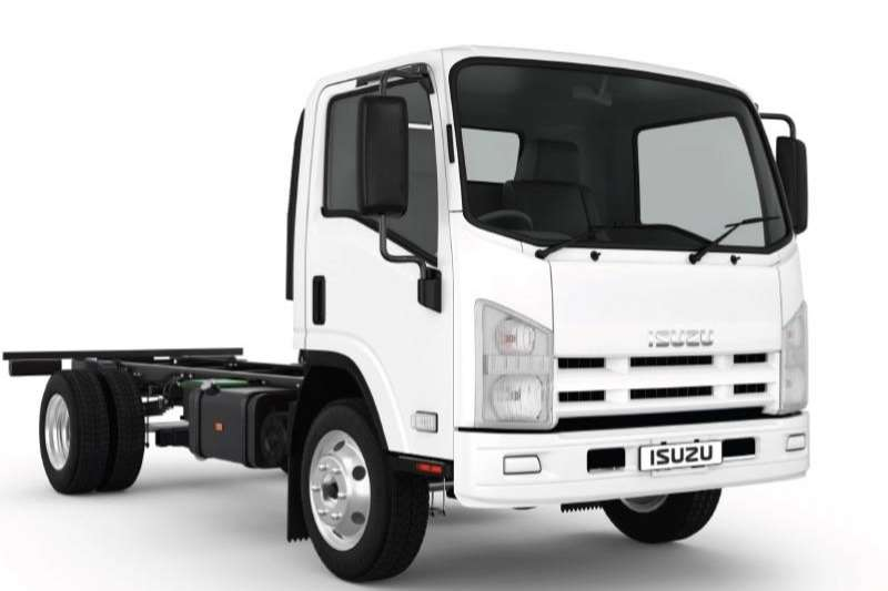 Isuzu Truck Chassis cab 2019 NMR 250 AMT Chassis Cab 2019