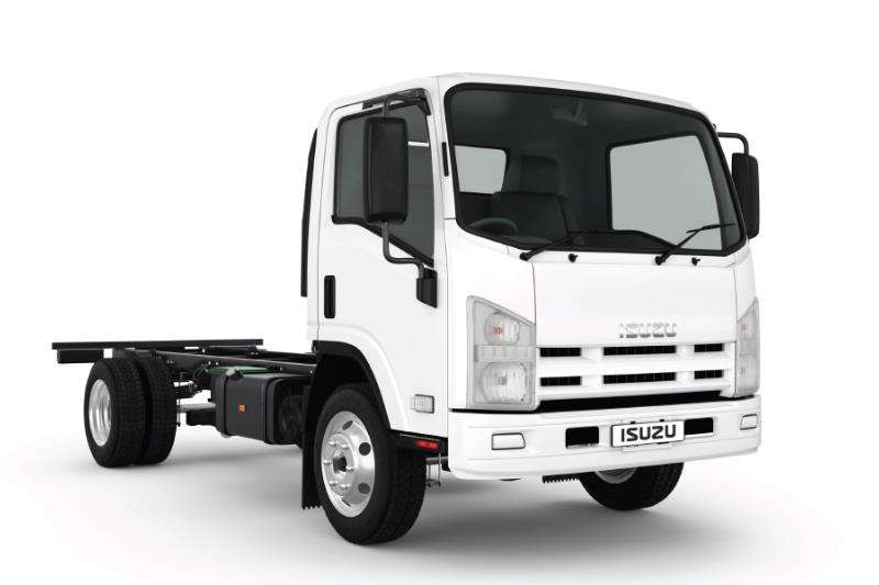 Isuzu Truck Chassis cab 2019 NMR 250 Manual Chassis Cab 2019