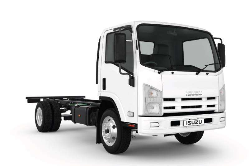 Isuzu Truck Chassis cab 2019 NQR 500 AMT Chassis Cab 2019